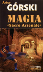 Magia Sacro Arsenale - brak