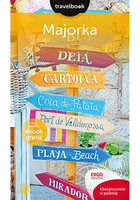 Majorka. Travelbook - Dominika Zaręba
