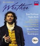 Massenet: Werther (Blu-Ray) Jonas Kaufmann & Sophie Koch