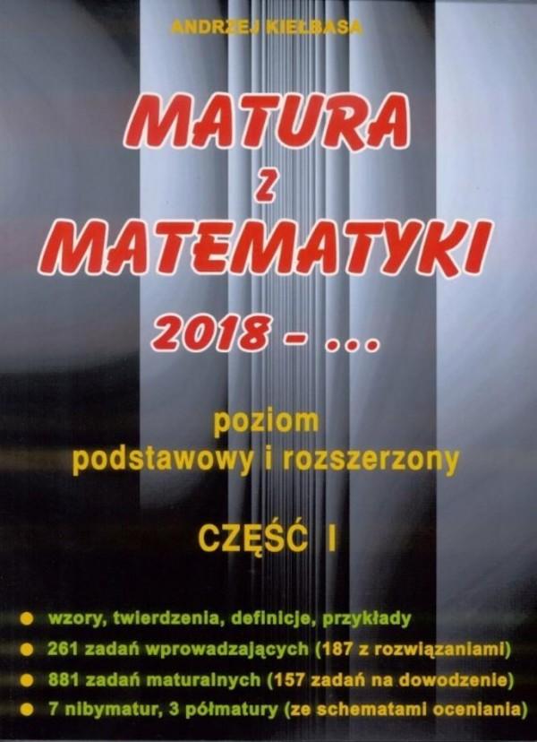 andrzej kiełbasa matura z matematyki pdf