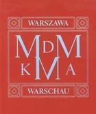 MDM KMA Warszawa / Warschau PRACA ZBIOROWA - PRACA ZBIOROWA