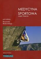Medycyna sportowa Krzysztof Klukowski - Krzysztof Klukowski
