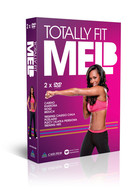 Mel B Totally Fit BOX -
