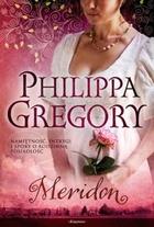 Meridon Philippa Gregory - Philippa Gregory