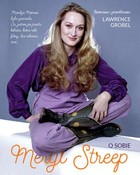 Meryl Streep Lawrence Grobel - Lawrence Grobel