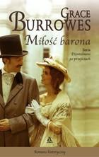 Miłość barona Grace Burrowes - Grace Burrowes