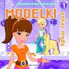 Modelki 1 PRACA ZBIOROWA - PRACA ZBIOROWA