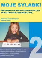 Moje sylabki 2 Agnieszka Fabisiak-Majcher - Agnieszka Fabisiak-Majcher