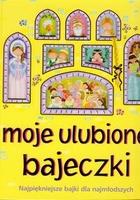 Moje ulubione bajeczki Urszula Kozłowska - Urszula Kozłowska