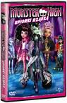 Monster high: Upiorki rządzą -