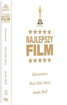 Najlepszy film Kolekcja 6 - Woody Allen, Billy Wilder, Robert Wise, Jerome Robbins