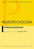 Neuropsychologia. Krzysztof Jodzio - Krzysztof Jodzio