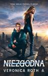 Niezgodna - mp3 - Veronica Roth