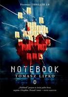 Notebook Tomasz Lipko - Tomasz Lipko