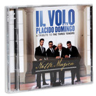 Notte Magica - A Tribute to The Three Tenors (DVD + CD) English Version