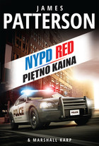 NYPD Red Piętno Kaina James Patterson - James Patterson