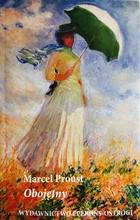 Obojętny Marcel Proust - Marcel Proust