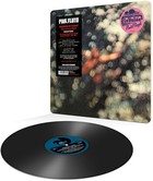 Obscured By Clouds (Remastered) (LP) - Pink Floyd