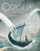 Odyseja HOMER - HOMER
