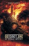 Odyssey One Tom 4. W ogniu wojny - mobi, epub - Evan Currie