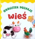 Okruszek poznaje wieś Anna Wiśniewska - Anna Wiśniewska