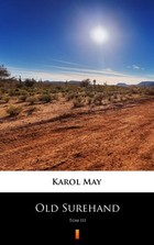 Old Surehand - mobi, epub - Karol May