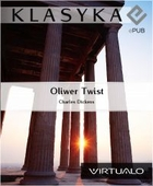 Oliwer Twist - epub