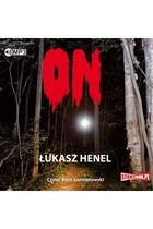On Ksiązka audio MP3 Czyta: Leszek Filipowicz