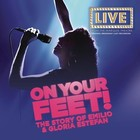 On Your Feet (Original Broadway Cast Recording) - Różni Wykonawcy