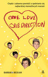 One Love One Direction - Barbara Beckam