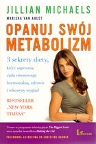 Opanuj swój metabolizm Jillian Michaels - Jillian Michaels