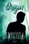 Orgin - Jennifer L. Armentrout