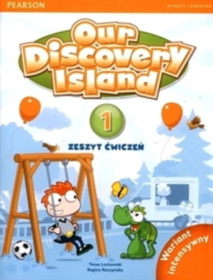 our discovery island 1 pdf