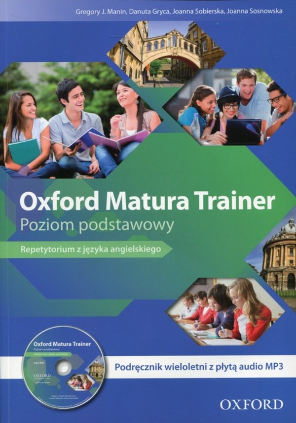 oxford matura trainer testy