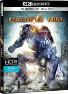 Pacific Rim (4K Ultra HD) - Guillermo del Toro