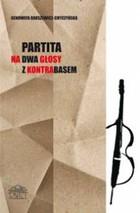 Partita na dwa głosy z kontrabasem Genowefa Rakszewicz-Chyczyńska - Genowefa Rakszewicz-Chyczyńska