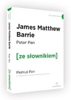 Peter Pan James Matthew Barrie - James Matthew Barrie