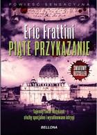 Piąte przykazanie Eric Frattini - Eric Frattini
