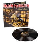 Piece Of Mind (LP) - Iron Maiden