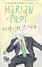 Pióropusz Marian Pilot - Marian Pilot