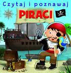 Piraci. Czytaj i poznawaj Emilie Beaumont - Emilie Beaumont