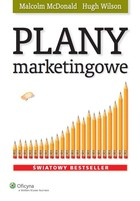 Plany marketingowe - Malcolm McDonald, Hugh Wilson