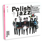 Polish Jazz: New Orleans Stompers (Reedycja) - Warsaw Stompers