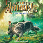 Polowanie Spirit Animals - mp3 - Maggie Stiefvater