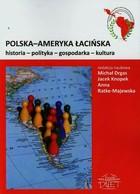 Polska-Ameryka Łacińska Jacek Knopek - Jacek Knopek