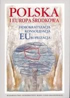 Polska i Europa Środkowa Ewa Nowak - Ewa Nowak