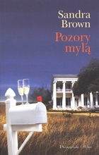 Pozory mylą - Sandra Brown