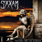 Prayers For The Damned (LP) - SIXX A.M.