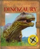Przewodnik odkrywcy Dinozaury PRACA ZBIOROWA - PRACA ZBIOROWA