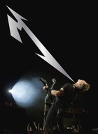 Quebec Magnetic (Blu-Ray) - Metallica